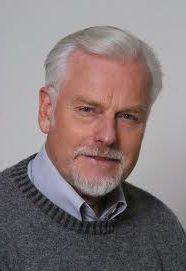 Gunnar Kvåle er professor i internasjonal helse.