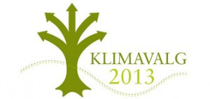 Kampanjen Klimavalg 2013 ble initiert av Besteforeldreaksjonen høsten 2011. Nå har den nær 100 medlemsorganisasjoner.