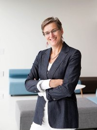 Ellen Hambro er direktør for det nye Miljødirektoratet