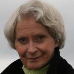 Forfatteren Sidsel Mørck har deltatt i miljødebatten siden 1970-tallet