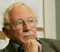 """Per Kleppe ledet Sysselsettingsutvalget som i 1992 la fram forslaget om """"Solidaritetsalternativet"""". Han er nå med i Besteforelreaksjonens råd."""