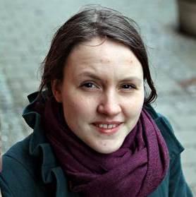"""Ragnhild Freng Dale er en av pådriverne for den nye studentkampanjen. """"Statoil serverer en kreativ eventyrfortelling for å lokke studenter til et miljøfiendtlig selskap."""""""
