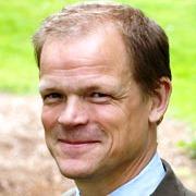 Gunnar Eskeland tror KAF kan være et bra alternativ