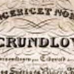 Grundlov