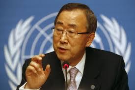 Ban Ki-moon vil ha fortgang i klimaforhandlingene og har invitert statsledere til en Climate Summit. Men han trenger hjelp fra folket, mener Bill McKibben.