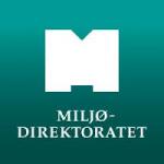 Miljødir logo