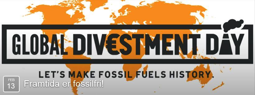 global divestment