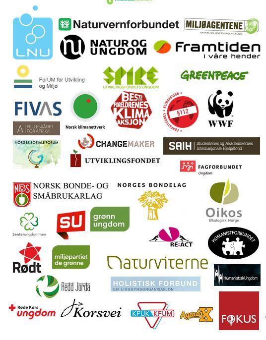 Førti organisasjoner støtter forslaget om et framtidsombud i Norge