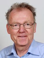 Hans Martin Seip, prof em i miljøkjemo