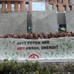 450 deltakere var samlet i Folkets Hus i Oslo 13. mars, til heldagskonferanse om arbeidsplasser i en framtid uten olje og gass.