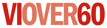 vi over 60 logo