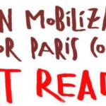 GLOBAL MOBILISERING. Folket skal sette sitt preg på klimaforhandlingene i Paris selv om ingen får lov å marsjere der.