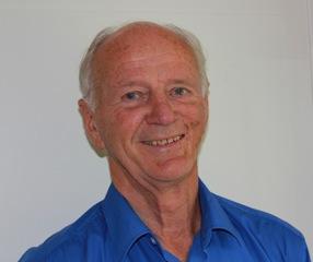 Harald Smedal var med på Hansens møte om KAF, og har tro på forslaget.