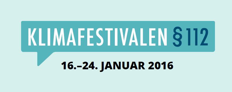Klimafestivalen 2016