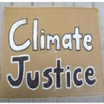climatye justice 2