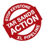tar sand action
