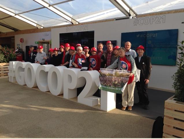 COP21 besteforeldre