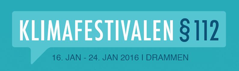 Klimafestivalen Drammen