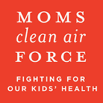 moms clean