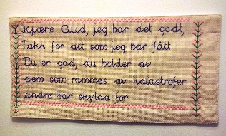 Foto: Gry Iren Bårdsnes