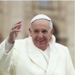 pave Frans 1