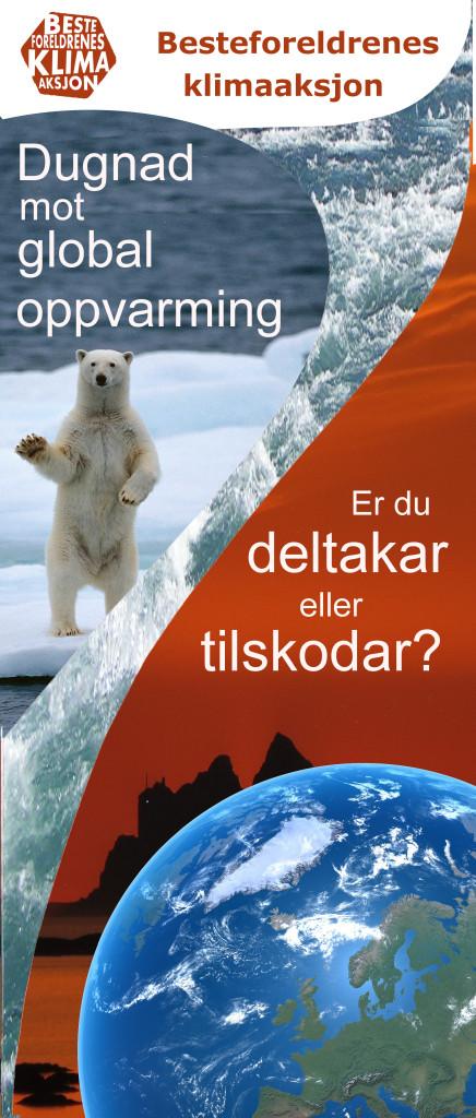 Klimadugnad Hordaland