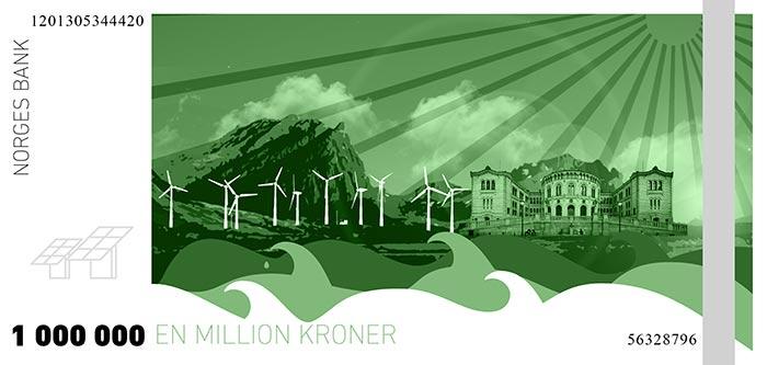 Klimamillionær