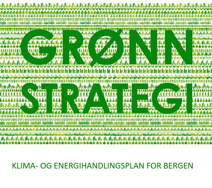 grønn strategi bergen