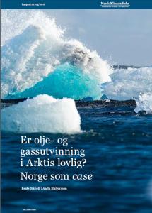 rapport klimastiftelsen