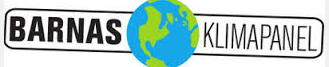 logo barnas klimapanel