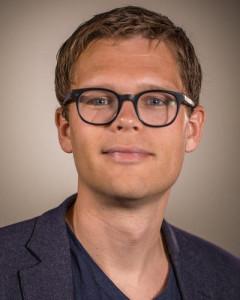 Halvar H Fredriksen