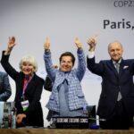 Forhandlingslederne jubler over Paris-avtalen – men hva med det folkelige engasjementet?