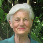 Bjørghild portrett