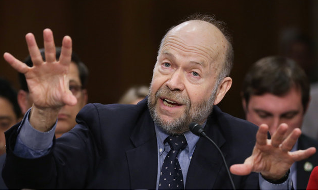 James Hansen bulshit
