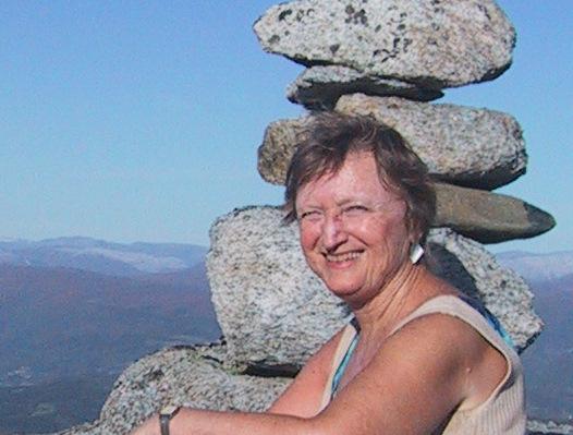 Kari Bye er smykkekunstnar og designar på Voss, har budd mange år i Colorado, USA.