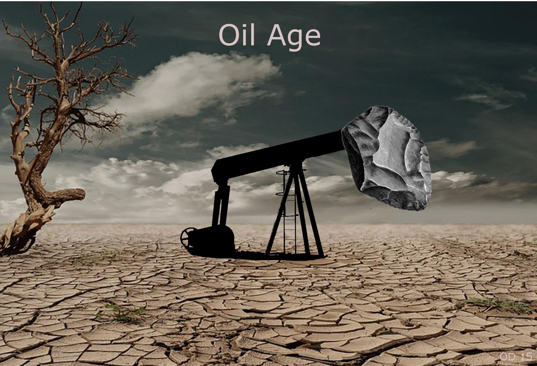 Oil Age