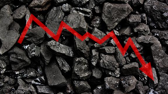 coal-down-arrow