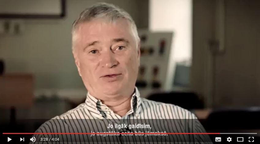 Åke Latvia