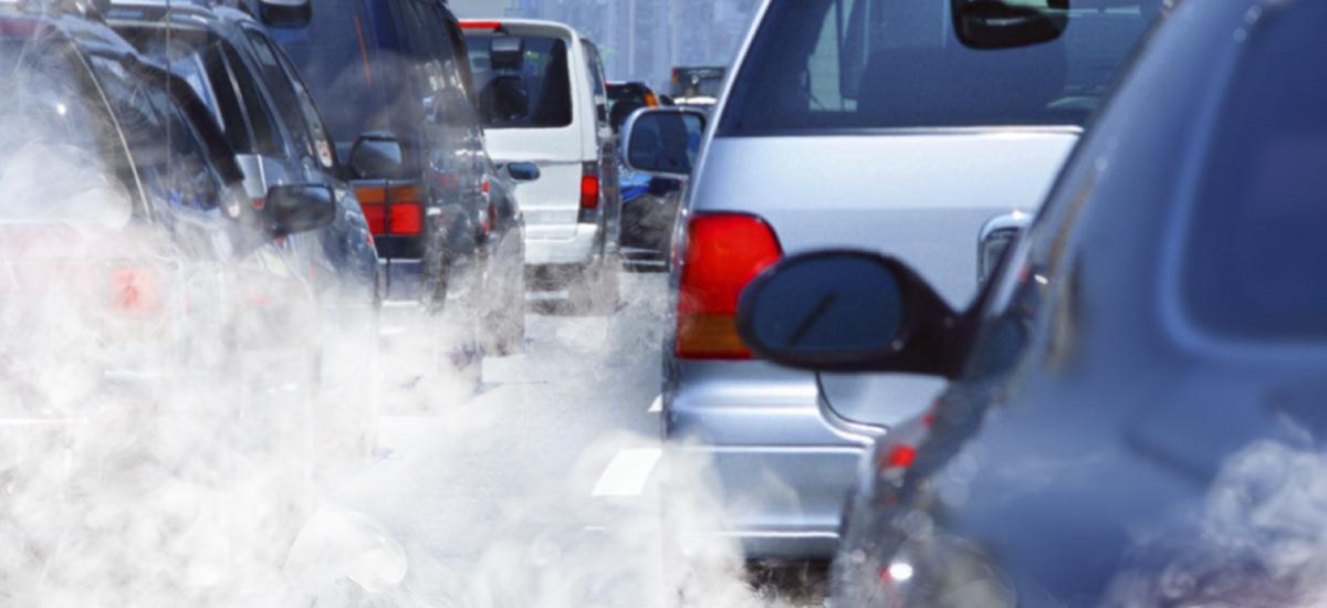 biler utslipp