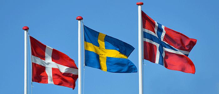 norden flagg