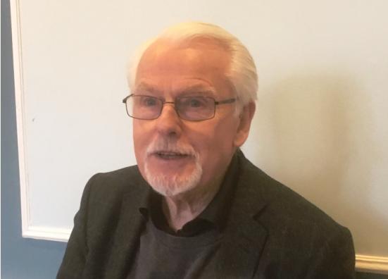 Gunnar Oslo BKA