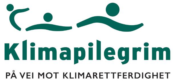 Klimapilegrim
