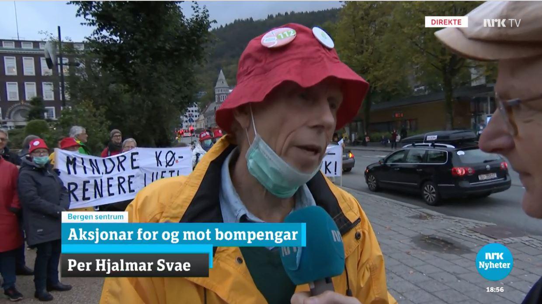 svae NRK