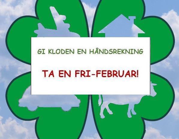 logo februar med tekst
