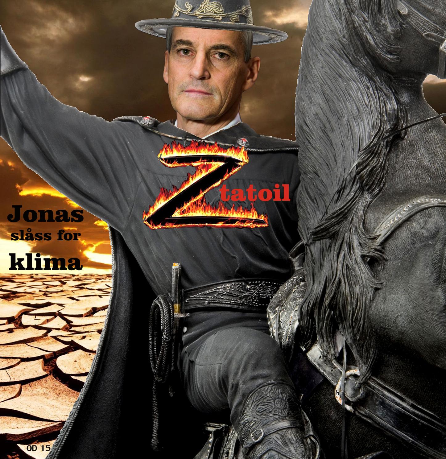 ZorroJonas
