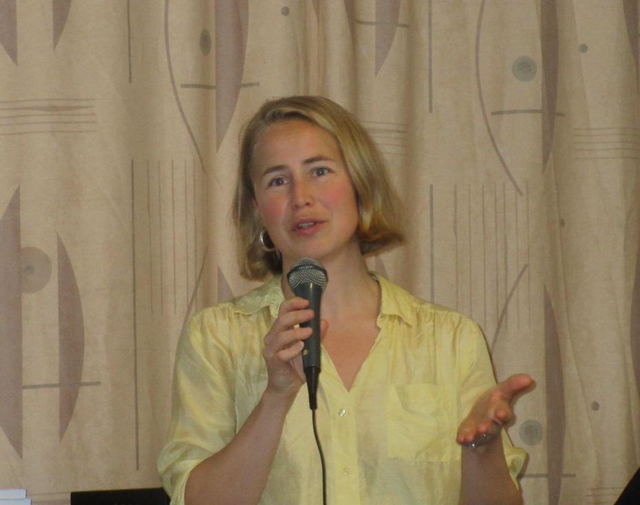 Anja landsmøte BKA