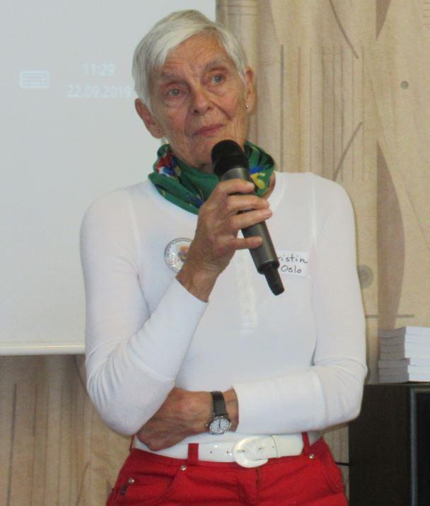Kristin Apelund