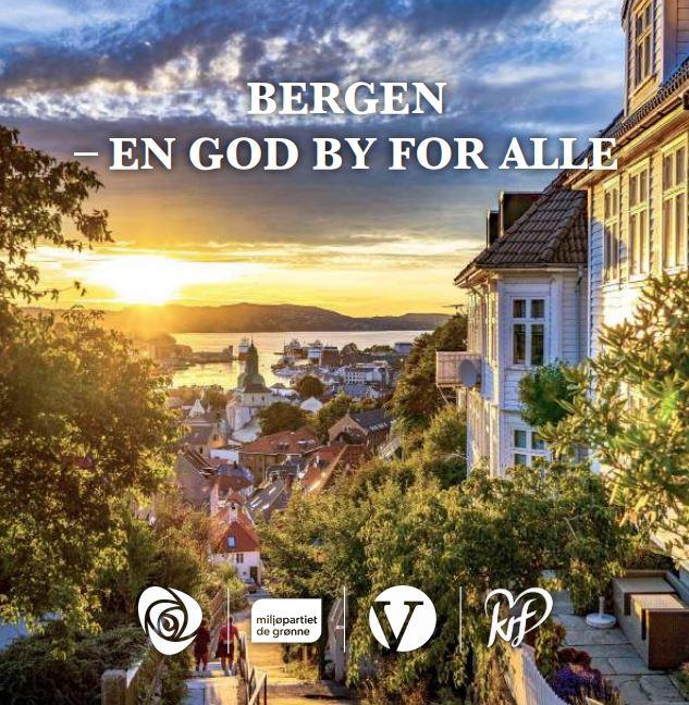 Politisk plattform Bergen