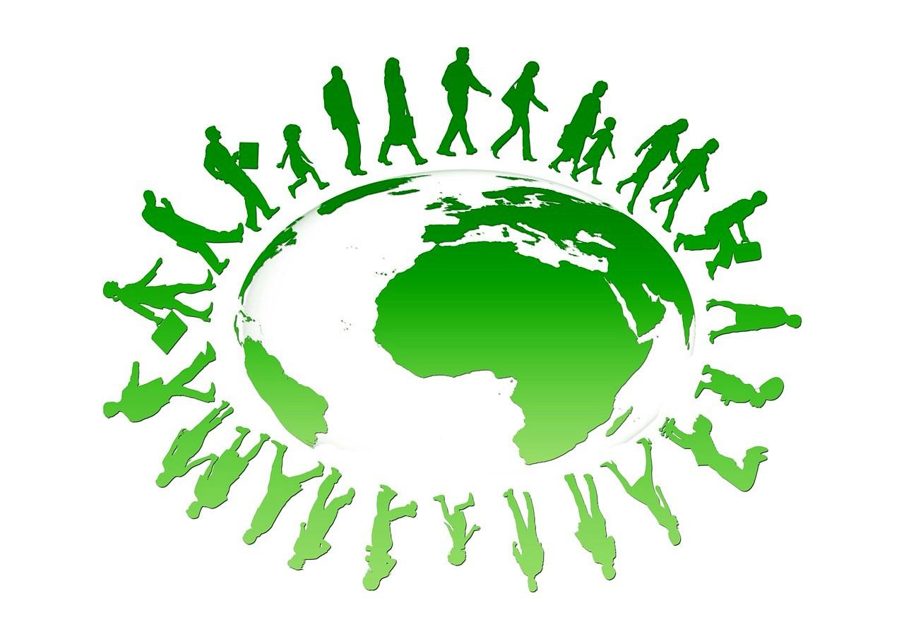 earth global