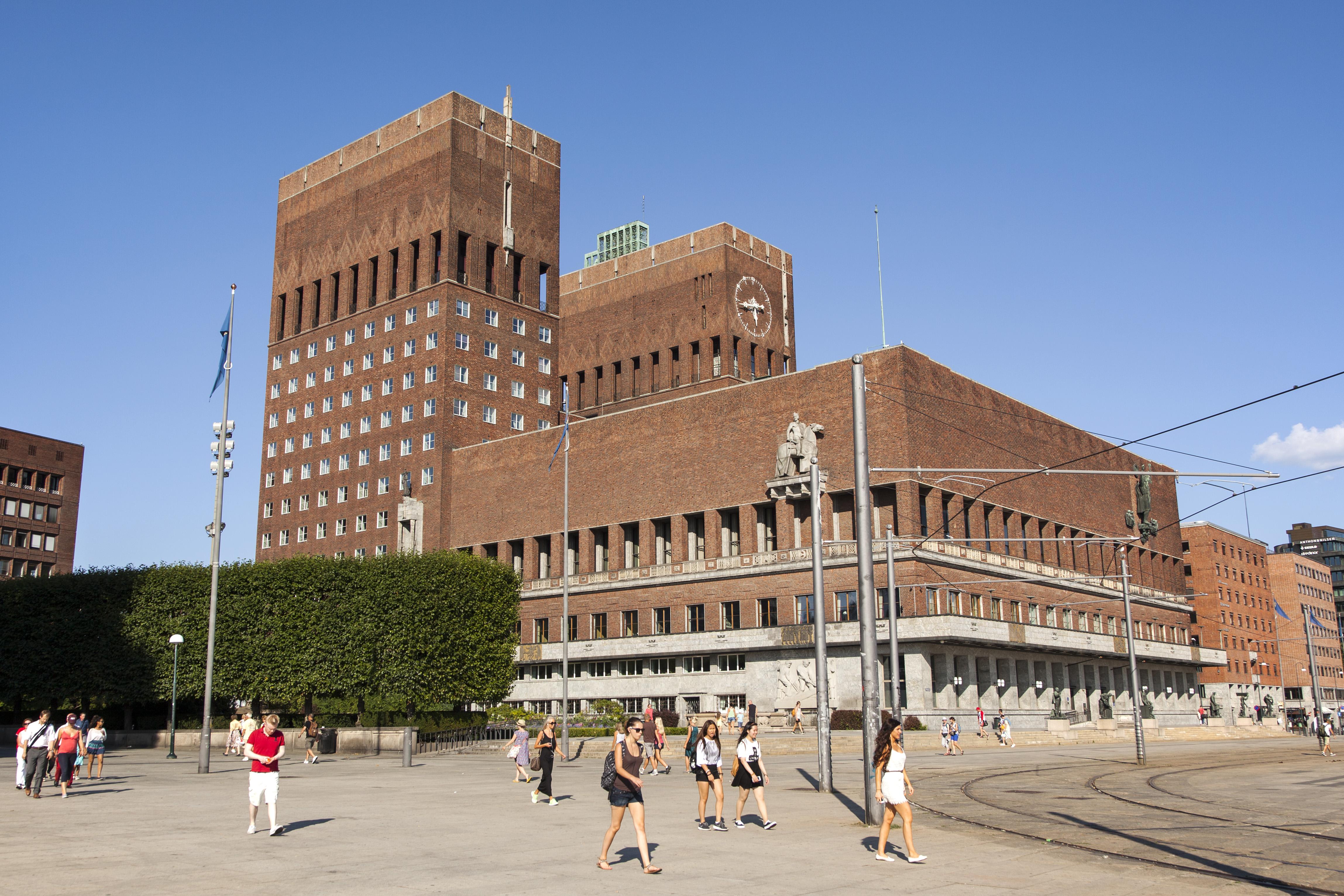 Oslo_Rådhus_1
